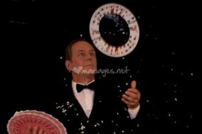 Frank Barton Magicien