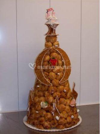 Boulangerie Pâtisserie Gille