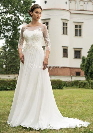 Emma robe de mariée