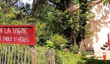 Maison de la Vigne 1