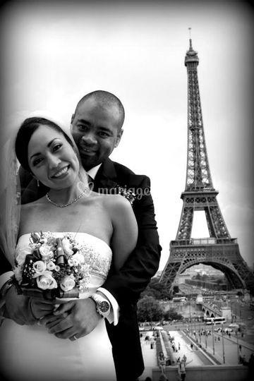 L'éternelle Tour Eiffel