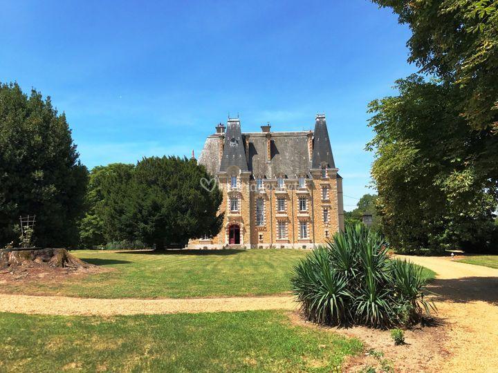 DJ Mariage Château Montbraye