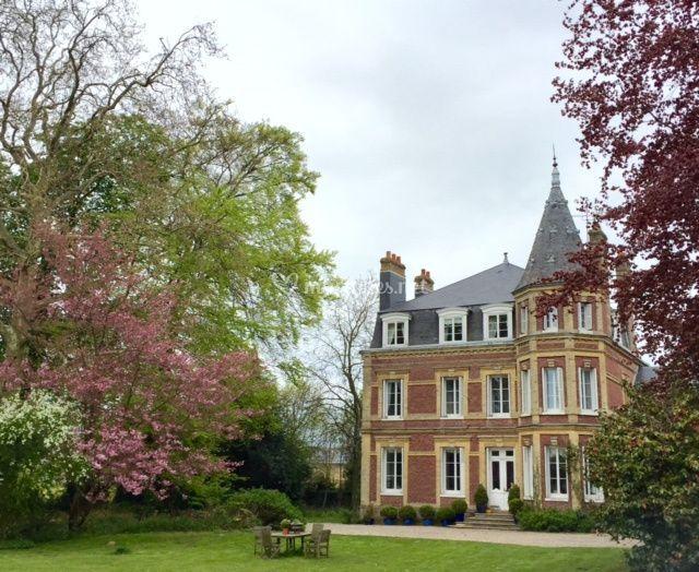 Le Château du Ronchay