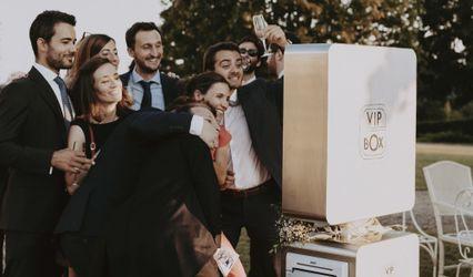 Vip Box - Belfort 1