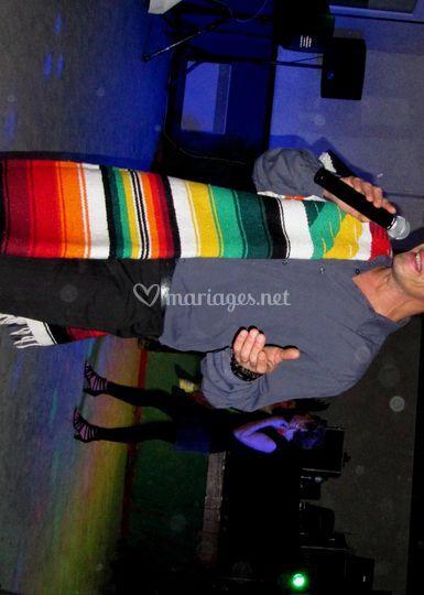 Moi en chanteur de Mexico