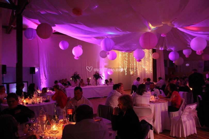 Mariage Montgeroult