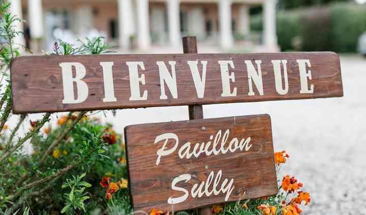 Bienvenue au Pavillon Sully