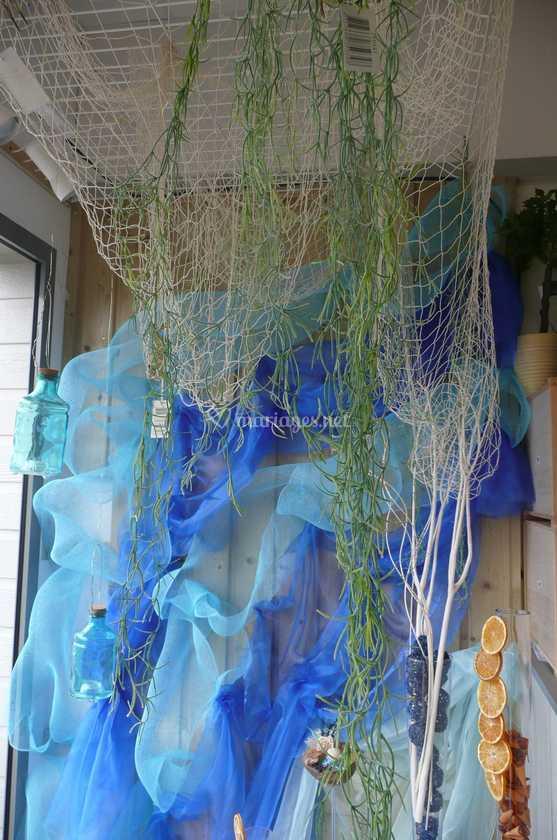 Filet De Peche Déco Pas Cher filet de pêche de abadéco | photo 34