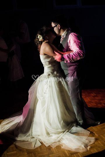 Mariage - 1ère danse
