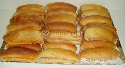 Devulder Pâtisserie