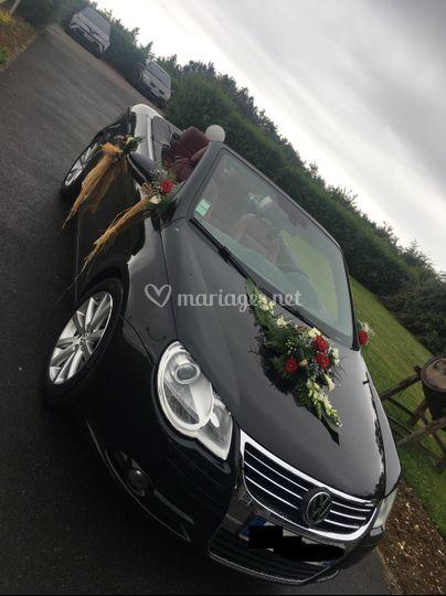Volkswagen Eos cabriolet