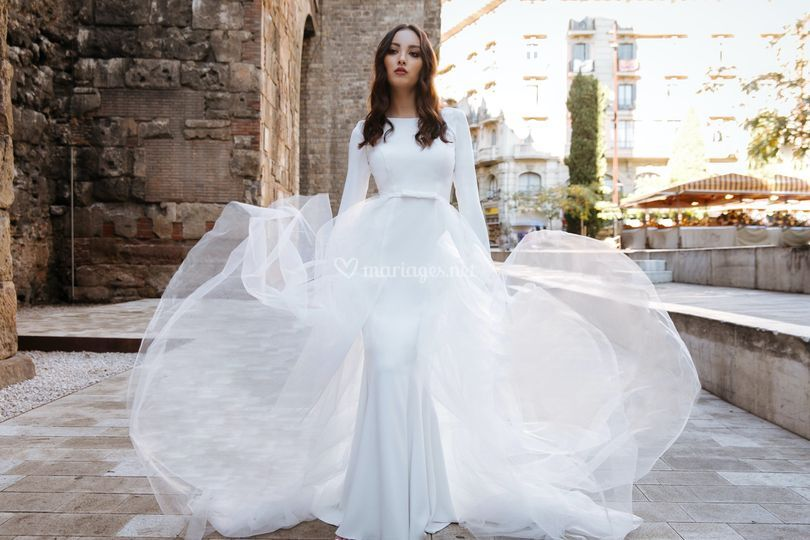 Robe de mariee Waco