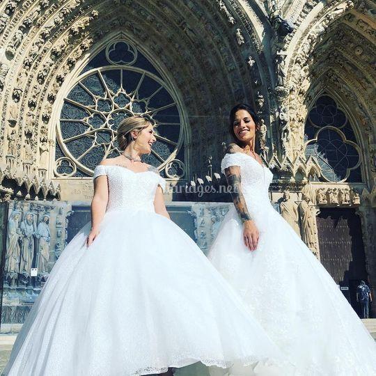 Mariage des Sacres