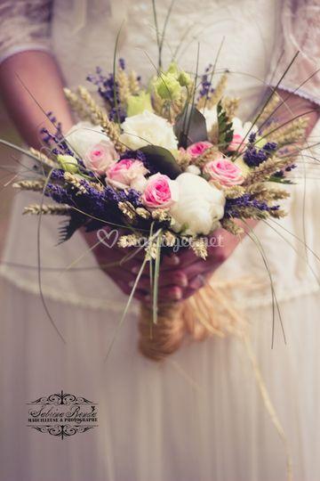 Bouquet champetre