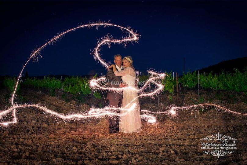 La magie du mariage