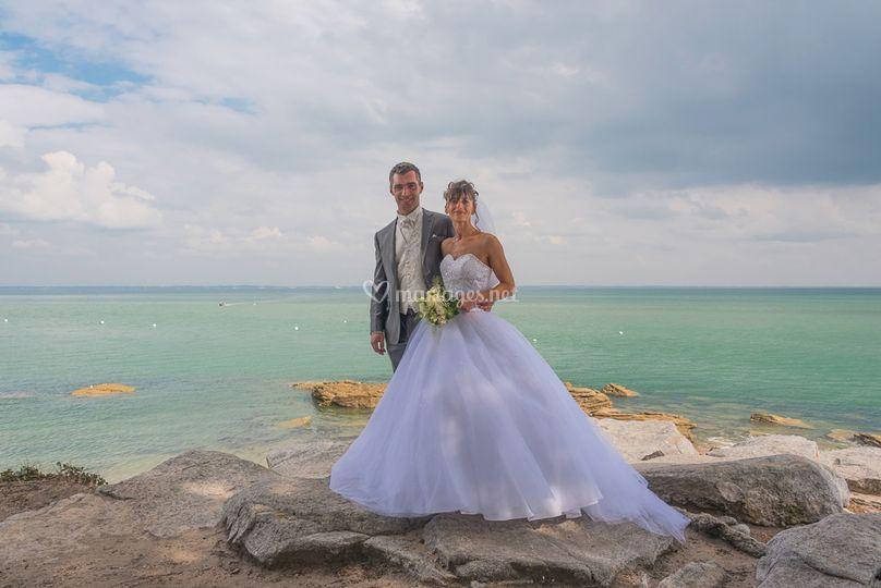 Les mariés d'octobre