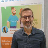 Arnaud Lemaire