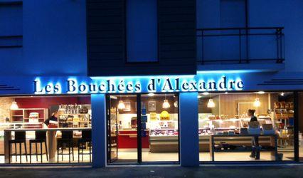 Les Bouchées d'Alexandre