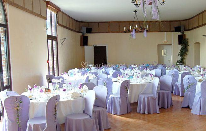 Le salle
