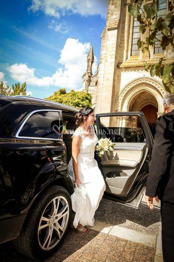 Mariage Amandine et Xavier