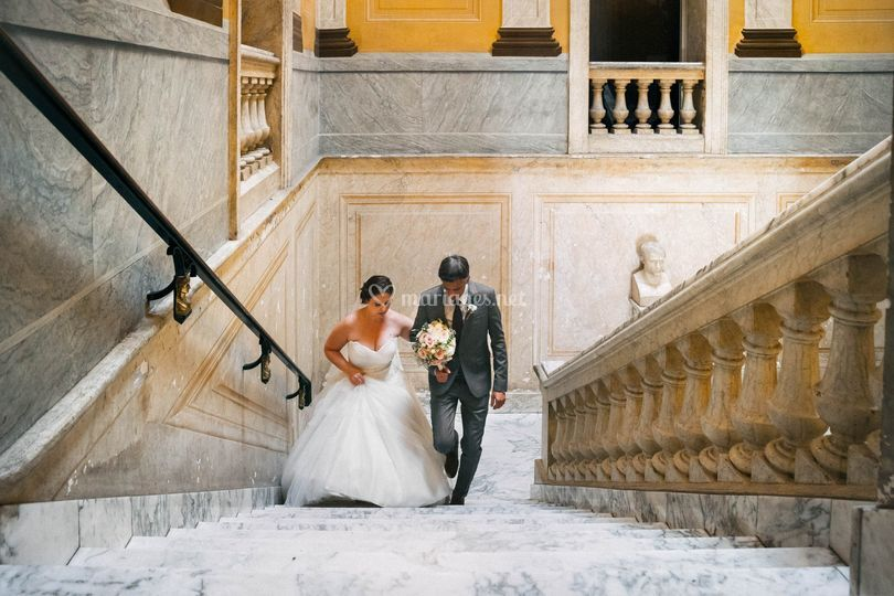 Mariages 2018
