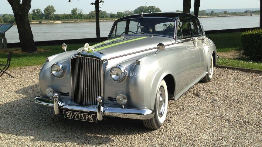Bentley S de 1957