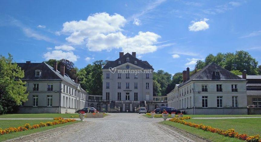 Domaine Château de réception