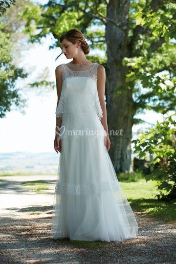 Creatrice robe de mariee montauban