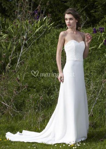 Location robe de mariee montauban