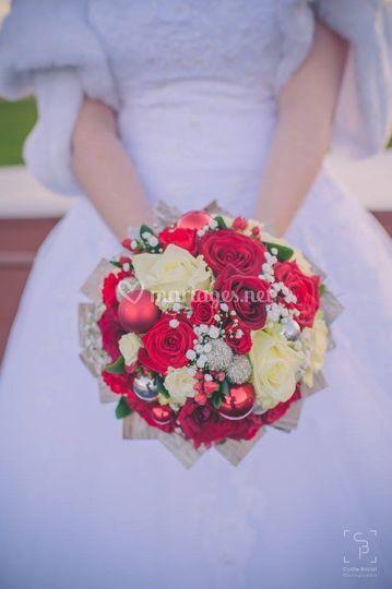Notre belle mariée