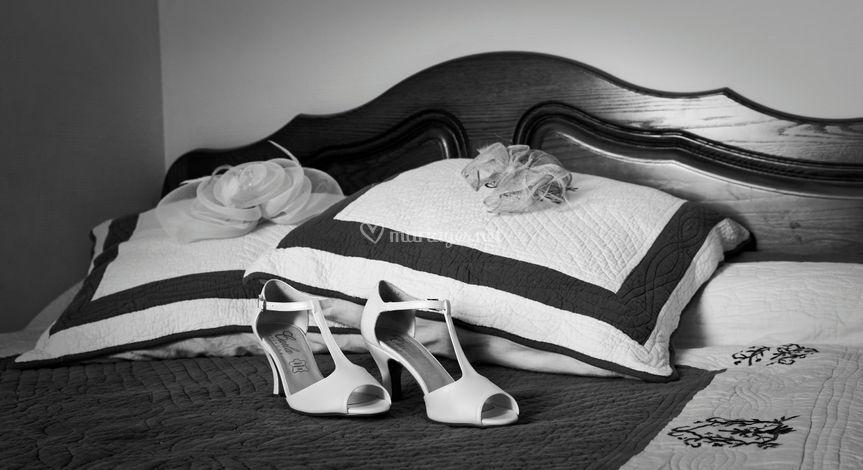 Illustre Mariage Preparatif