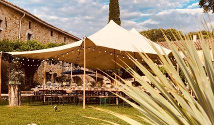 Mon Wedding Camping  - Tipis d