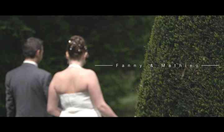 Fanny & Mathieu