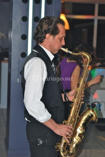 Saxo paris