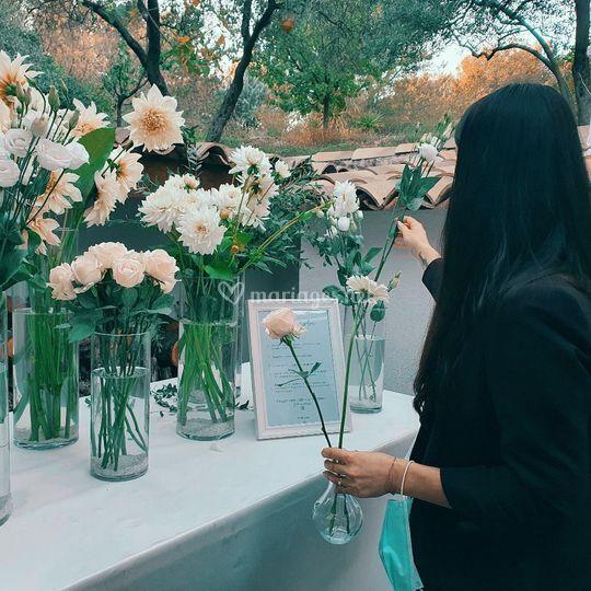 Le Flower Bar
