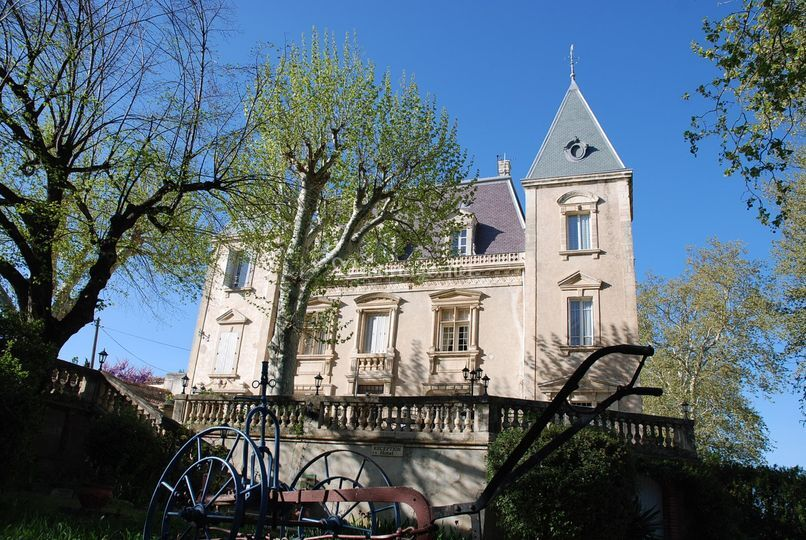 Château du Martinet