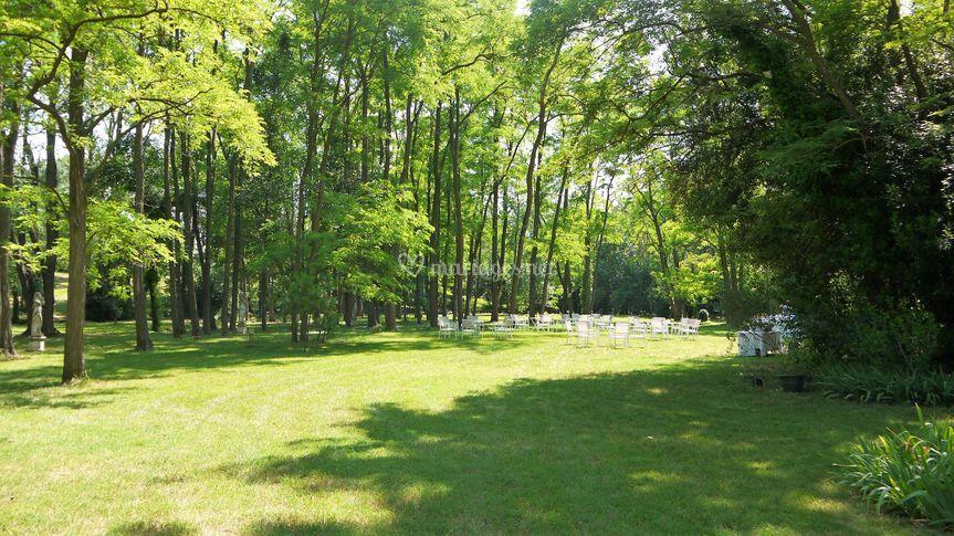 Parc Domaine le Taleur
