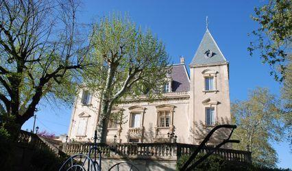 Château du Martinet 1
