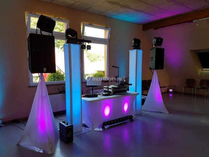 DJ-Giorgio Event