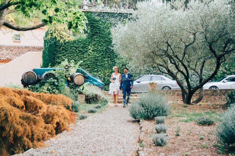 Jardin des Sens