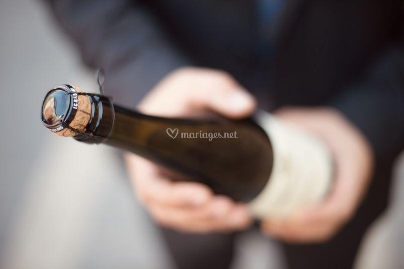 Champagne 🍾