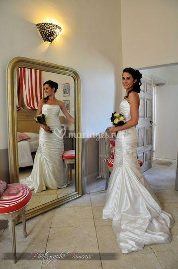 Une bien jolie mariée - 2013
