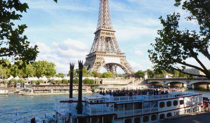 Bateaux de Paris 1
