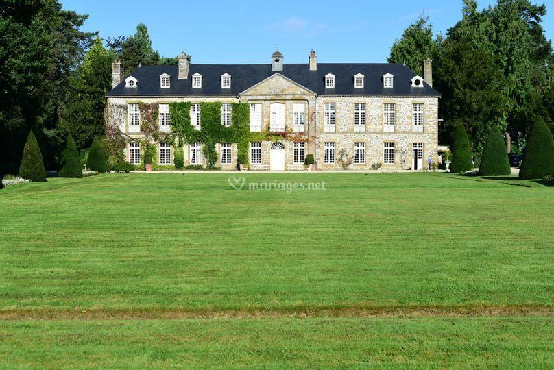 Château de la Rouerie