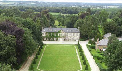 Château de la Rouerie 1