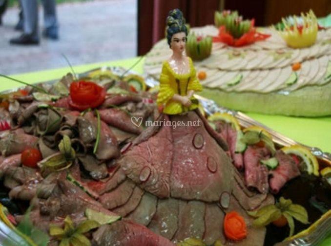 Cuisine créative