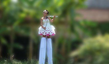 Secret Violin 1