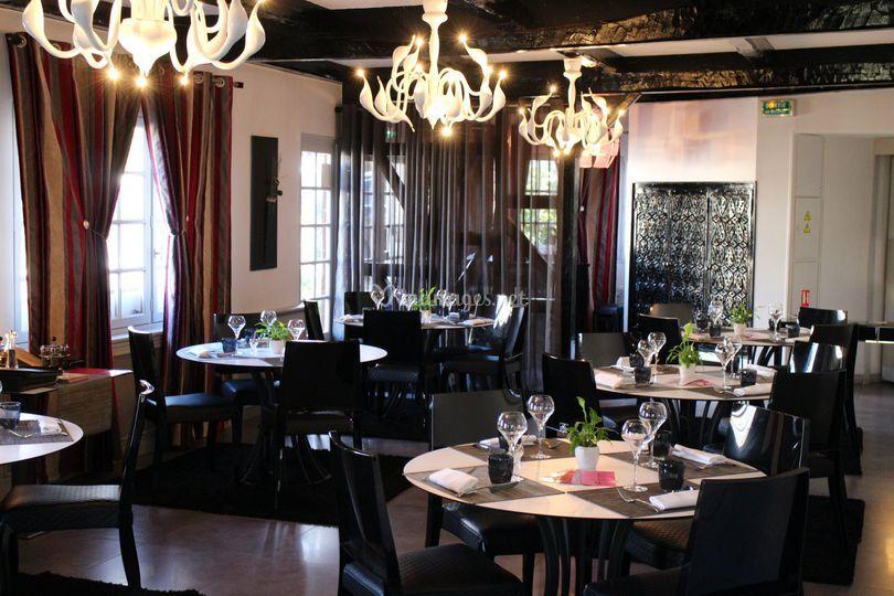 Le verre y table - Restaurant viroflay le verre y table ...