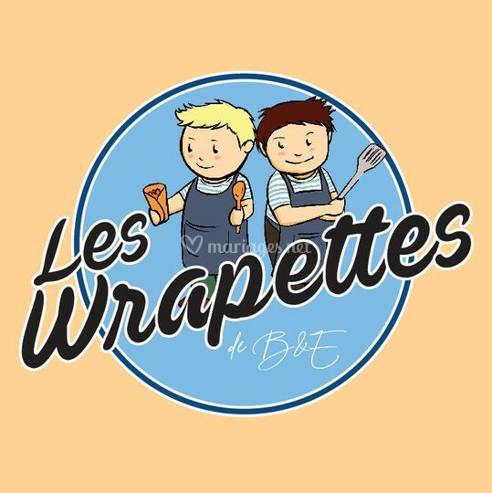 Les Wrapettes