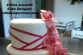 Céline Leonetti Cake Designer